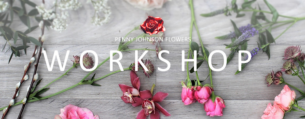 Penny Johnson Flower School