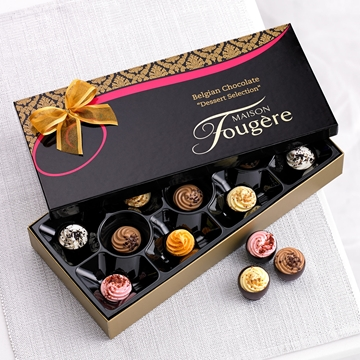 Picture of Dessert Selection Chocolates