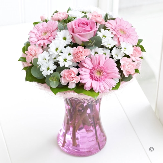 Picture of Pink Perfect Gift