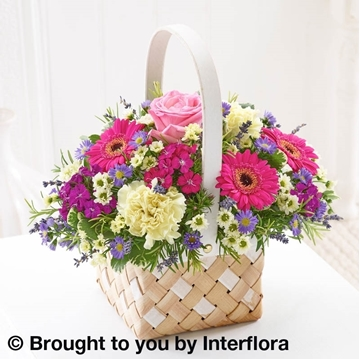 Picture of Summer Basket