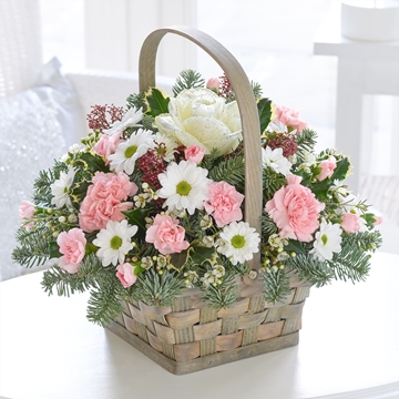 Picture of Arctic Beauty Basket