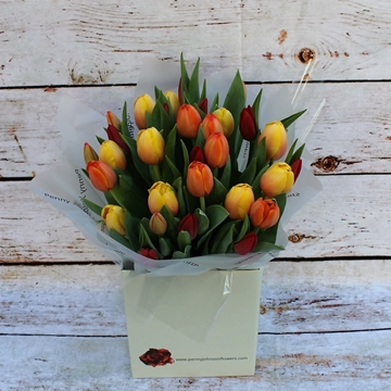 Picture of Tulip Bouquet