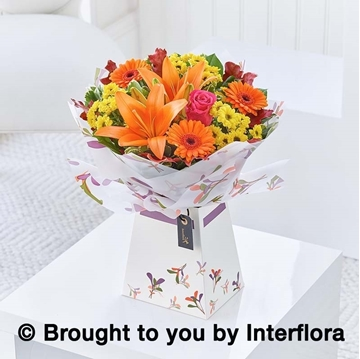 Picture of Autumn Cheer Gift Box