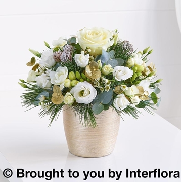 Picture of Scented Shimmer Arrangement