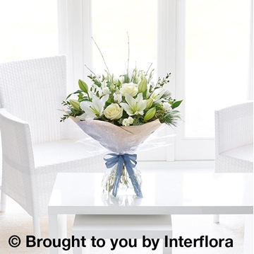 Picture of Scented Opulence Hand-tied