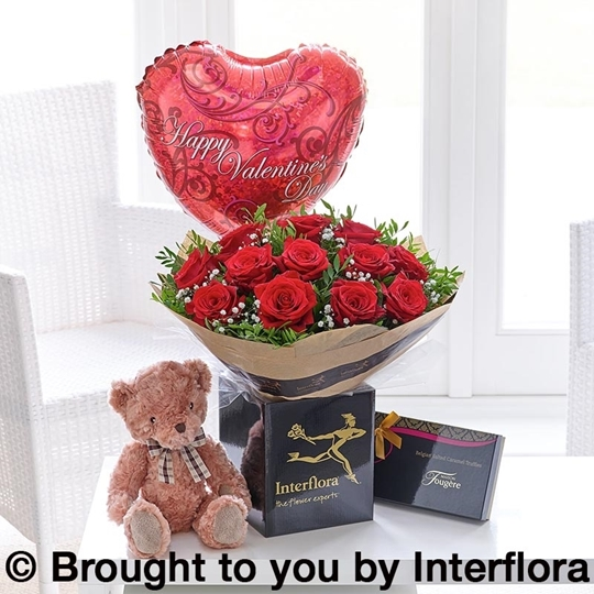 Picture of True Love Gift Set
