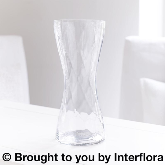 Picture of Tall Slim Vase