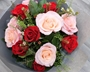 Picture of Ruby Rose Bouquet
