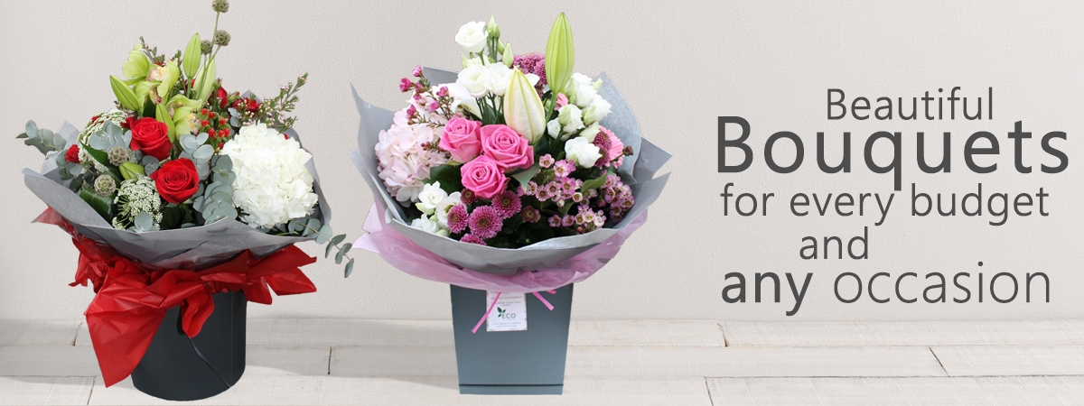 Penny Johnson Flowers Coleshill - beautiful bouquets