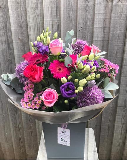 Picture of June Bouquet