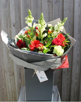 Picture of Ruby Bouquet