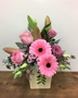Picture of Pink Exquisite Arrangement