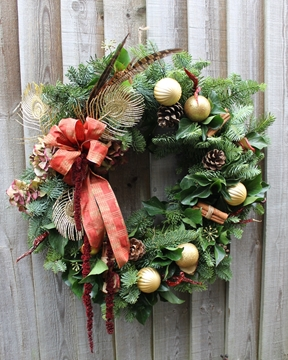 Picture of Natural Wreath