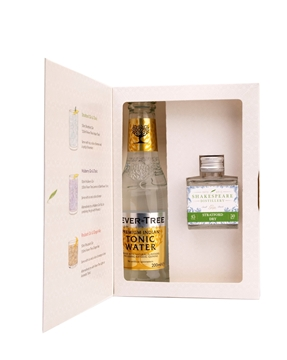 Picture of Stratford Gin & Tonic Gift Set