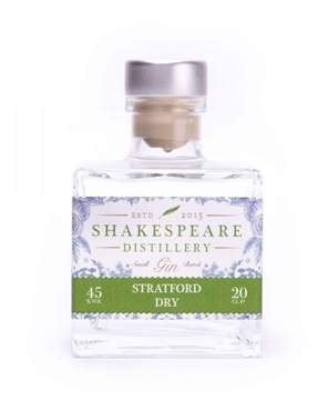 Picture of Stratford Dry Gin 20cl