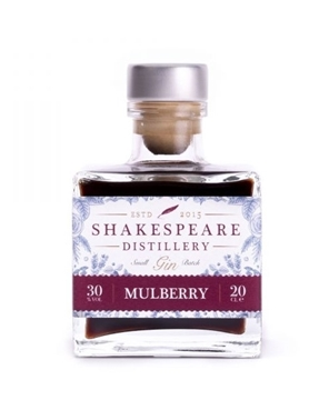 Picture of Mulberry Gin Liqueur 20cl