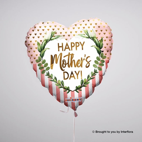 Picture of Happy Mothers day balloon