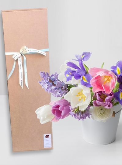 Picture of Spring Bouquet Nationwide Delivery