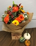 Picture of clementine bouquet