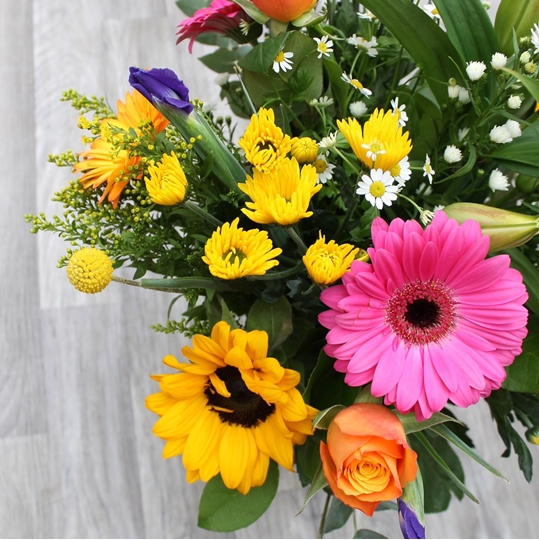 Picture of Florist Choice Selection 20