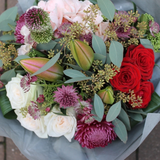Picture of Florist Choice Selection 50