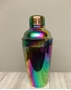 Picture of iridescent cocktail shaker
