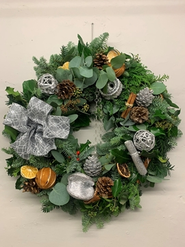Picture of Make your own Christmas Wreath Kit