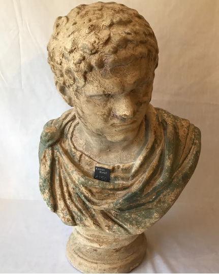Picture of Roman Bust