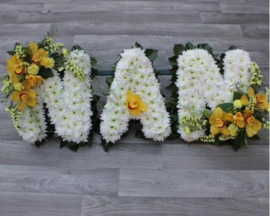 Picture of Nan Tribute