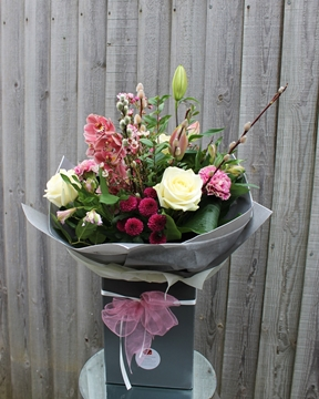 Picture of Camille Bouquet