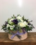 Picture of Mother's Day Hatbox - Made With Finest Flowers