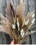 Picture of Dried Flower Bouquet - Neutral
