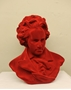 Picture of Beethoven Bust