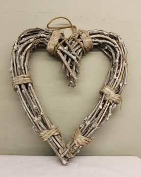 Picture of Wicker Heart