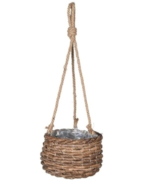 Picture of Banana Leaf Hanging Planter
