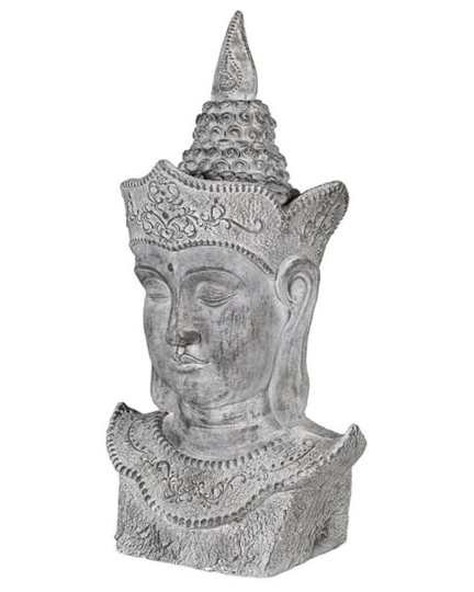 Picture of Large Buddha Bust