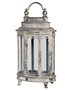 Picture of Oval Metal Lantern