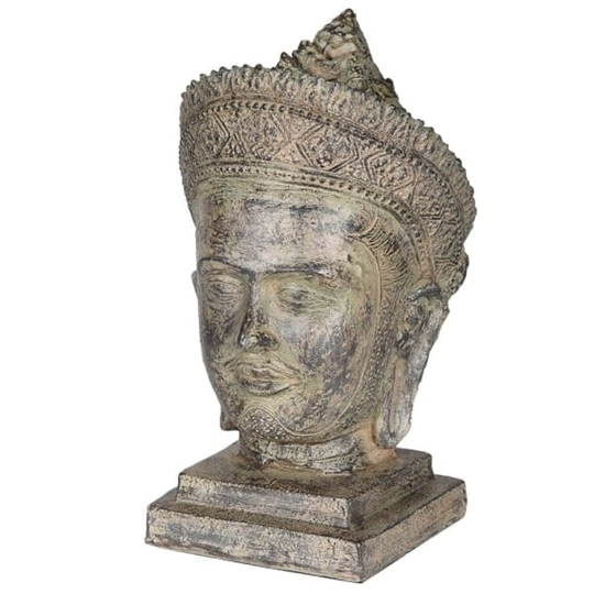 Picture of Small Buddha Head