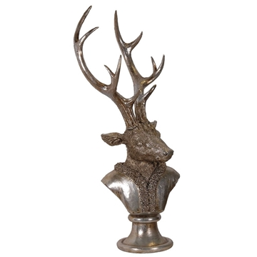 Picture of Stag Deer Bust